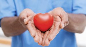Мероприятия ко Всемирному дню сердца