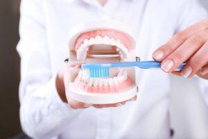 Лекции, посвященные гигиене полости рта